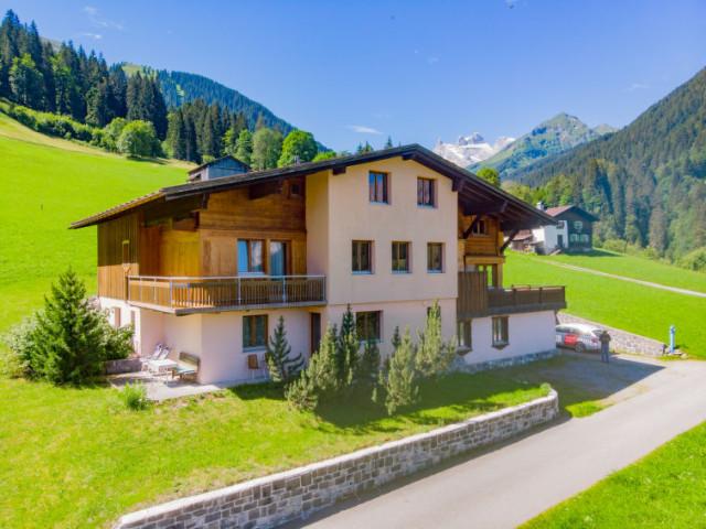 Autriche Location Vacances en Montafon, Tschagguns