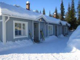 Finland Holiday rentals in Lapland, Yllasjarvi