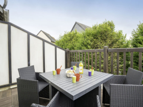 France Vacation Rentals in Normandy, Cabourg