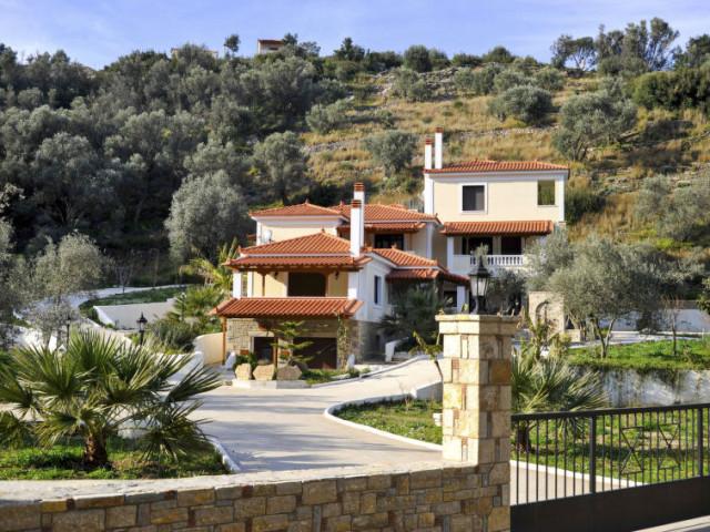 Grecia Affitti Vacanze in Samos-Town, Aegean Islands