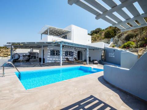 Greece Vacation Rentals in Cyclades Islands, Paros