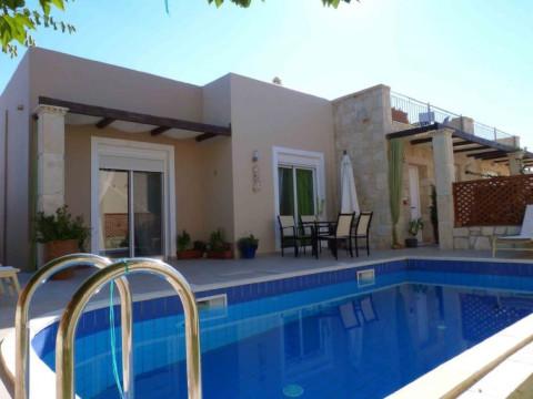 Greece Holiday rentals in Crete, Nopigia
