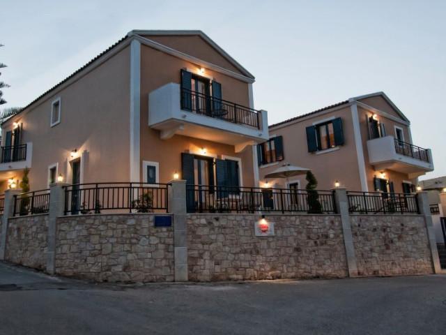 Greece Monthly Rentals in Crete, Panormos-Rethymnon