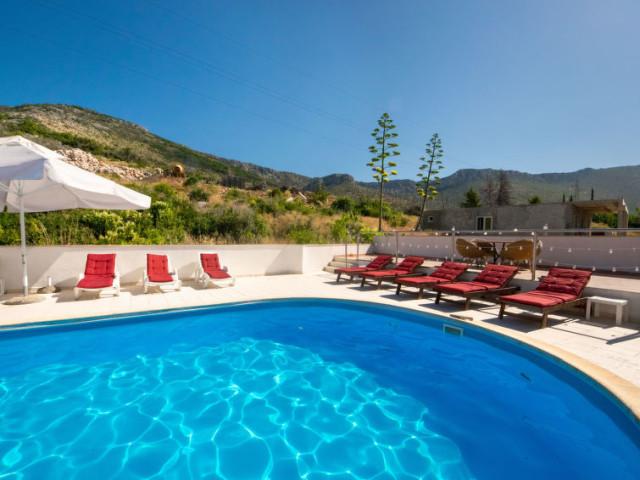 Croatia Vacation Rentals in Dubrovnik-Neretva, Orebic