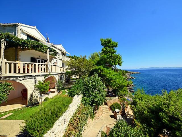 Croatia Holiday rentals in Split-Dalmatia, Trstenik-Dingac