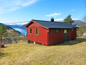 Norway holiday rentals in -Inner Sognefjord, Kaupanger