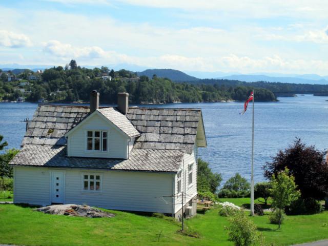 Norway Holiday rentals in Midthordland, Strono