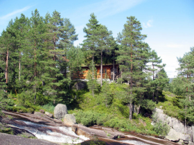 Norway holiday rentals in Aseral, Eikerapen