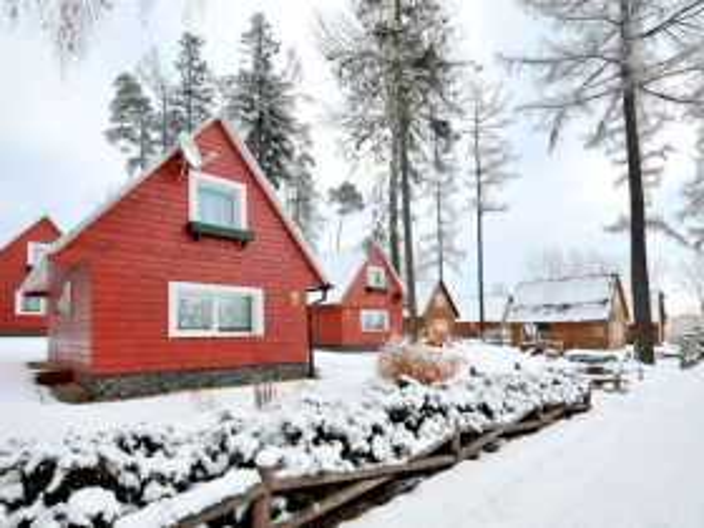 Slovakia Holiday rentals in Preschau Region, Velky-Slavkov