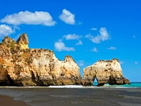 Algarve Portugal holiday rentals