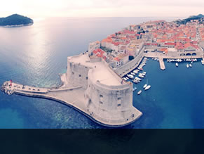 Dubrovnik Croatia holiday rentals