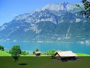 Switzerland Alps holiday rentals