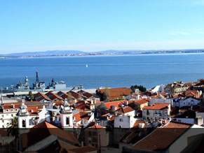 Lisbon Portugal holiday rentals