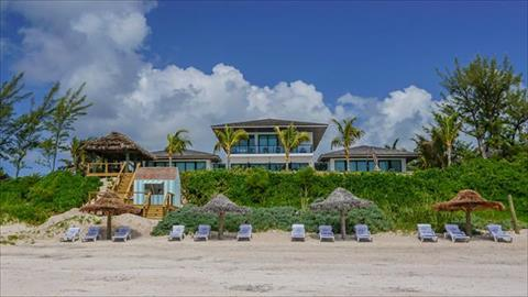 Bahamas holiday rental in Bahamas, Harbour Island