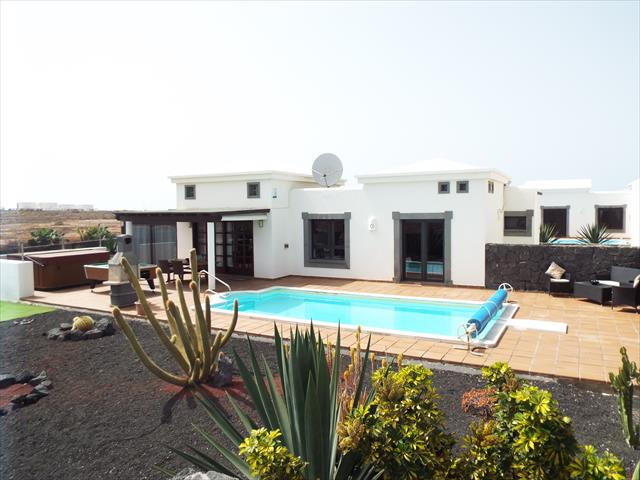 Property For Sale In Lanzarote Canary Islands