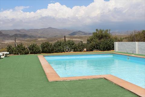 Spain holiday rentals in Andalucia, Tabernas