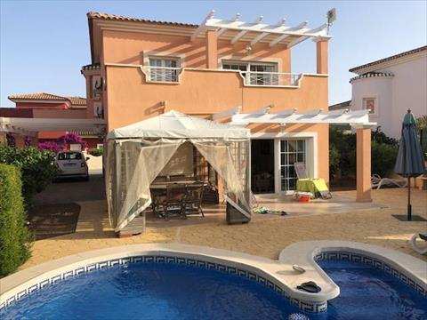 Spain vacation rental in Murcia, Banos y Mendigo