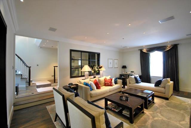 3 Bedroom Apartment For Rent In London England