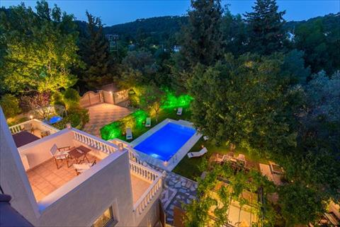Greece holiday rental in Aegean Islands, Rhodes