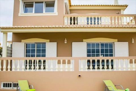 Portugal holiday rental in Algarve, Lagos