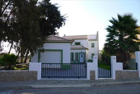 Portugal holiday rental in Algarve, Altura
